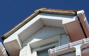 Balfour fascia installation costs