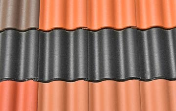 uses of Balfour plastic roofing