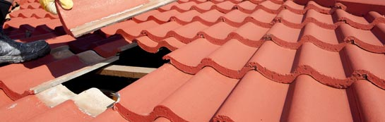 compare Balfour roof repair quotes